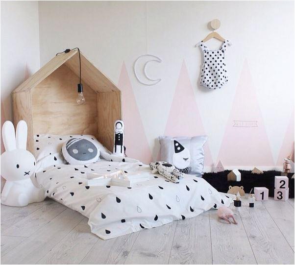 Kinderkamer idee n op instagram homease for Camera bambina