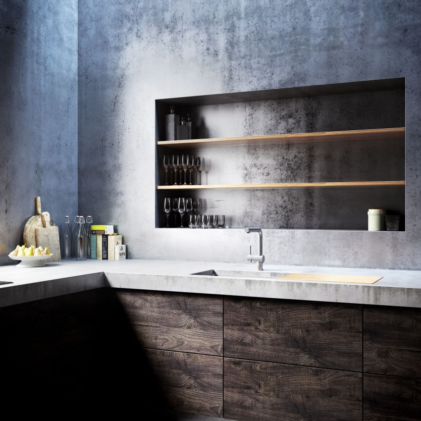 Tags: 3d ontwerpen betonnen keukenblad betonnen keukenwand betonnen ...