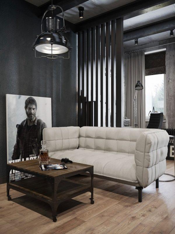 Het perfecte appartement voor een gamer