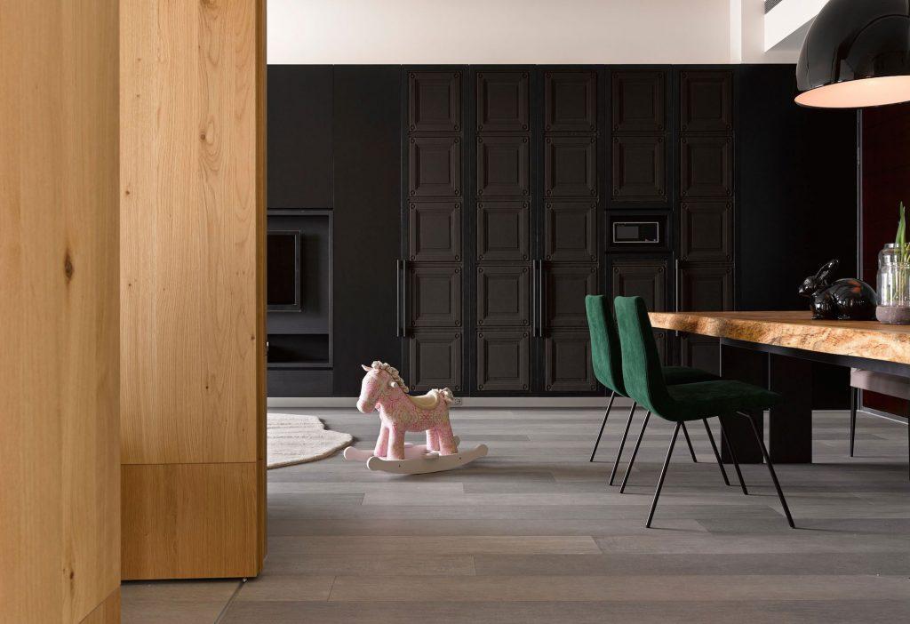 Inspiratie voor een L-vormige woonkamer | HOMEASE