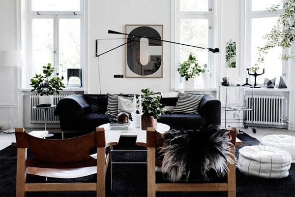 Letters als interieur decoratie for Interieur decoratie winkels