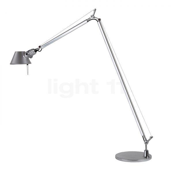 Artemide Tolomeo Lettura vloerlamp LED