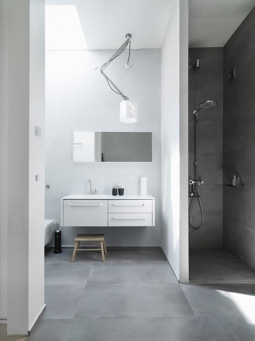 Badkamer van chief designer van vipp homease - Designer badkamer ...