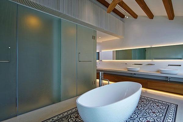 Ontwerp Je Badkamer : Badkamer ontwerp door ong&ong homease