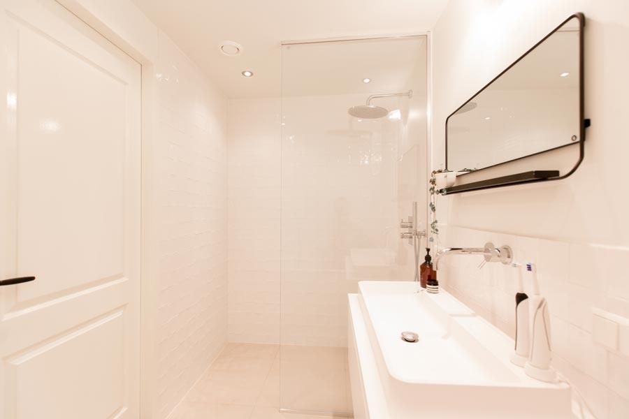 badkamer ventilatie plafond