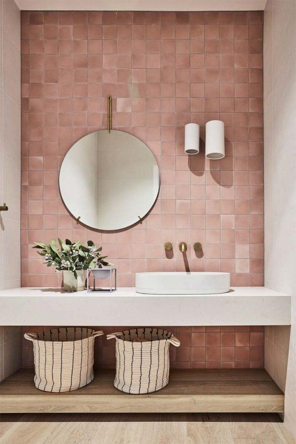 badkamerrenovatie planken