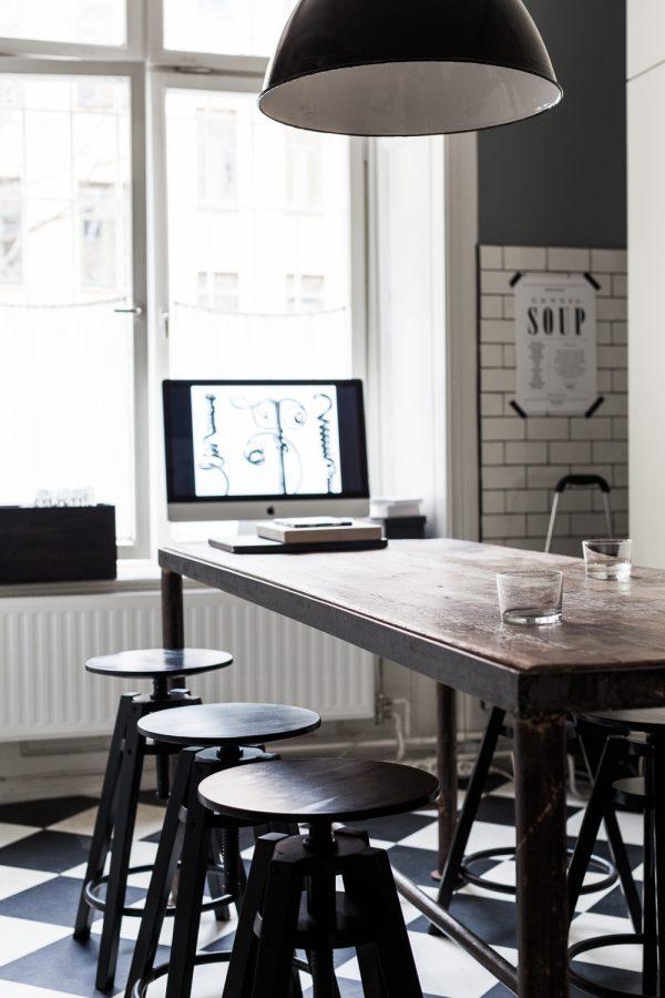 Bar tafel