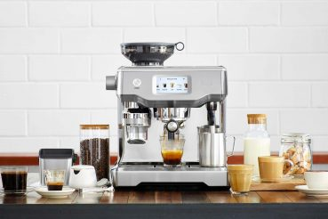 beste koffiemachine thuis