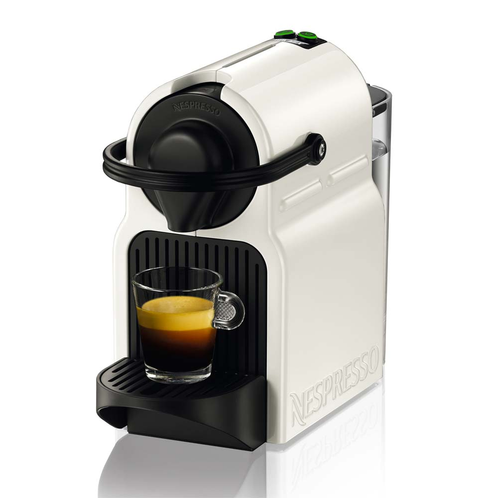 beste koffiemachine thuis krups inissia