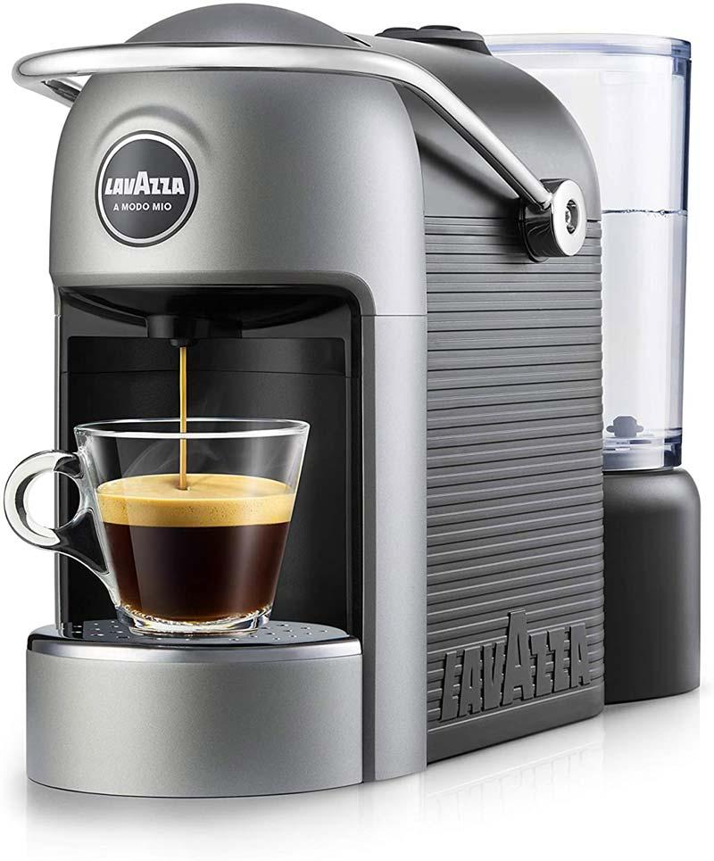beste koffiemachine thuis lavazza jolie plus