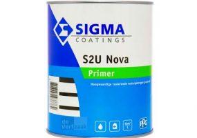beste primer trap Sigma S2U Nova Primer