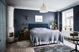 In deze bijzondere slaapkamer kijk je je ogen uit!