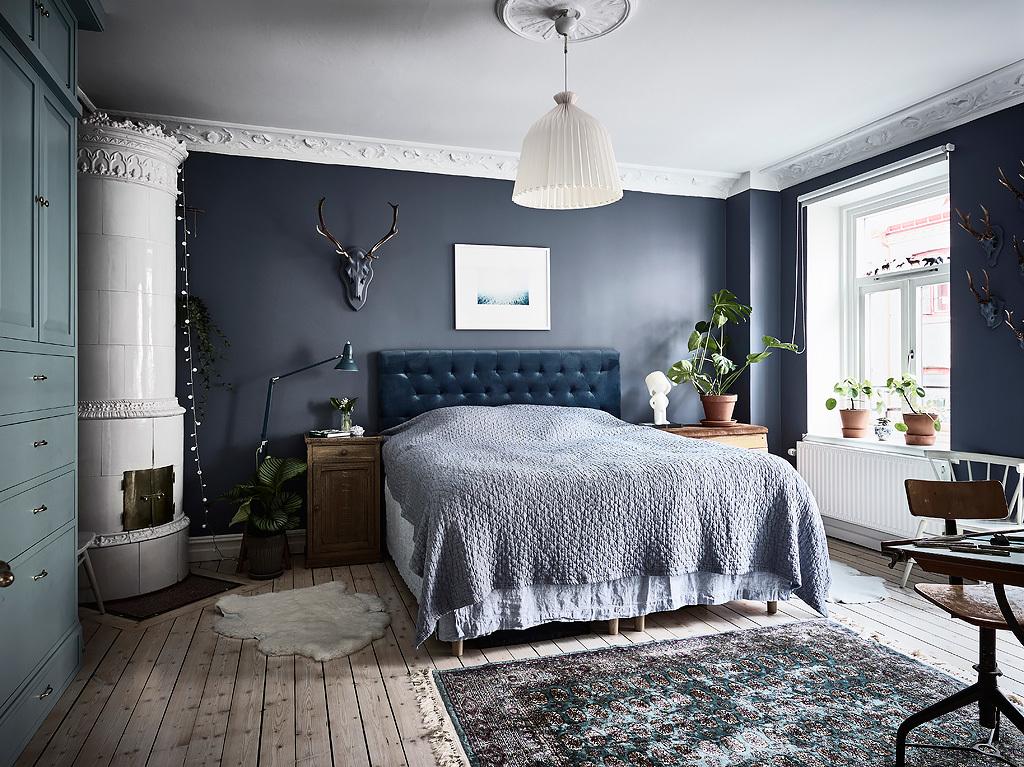 In deze bijzondere slaapkamer kijk je je ogen uit! | HOMEASE