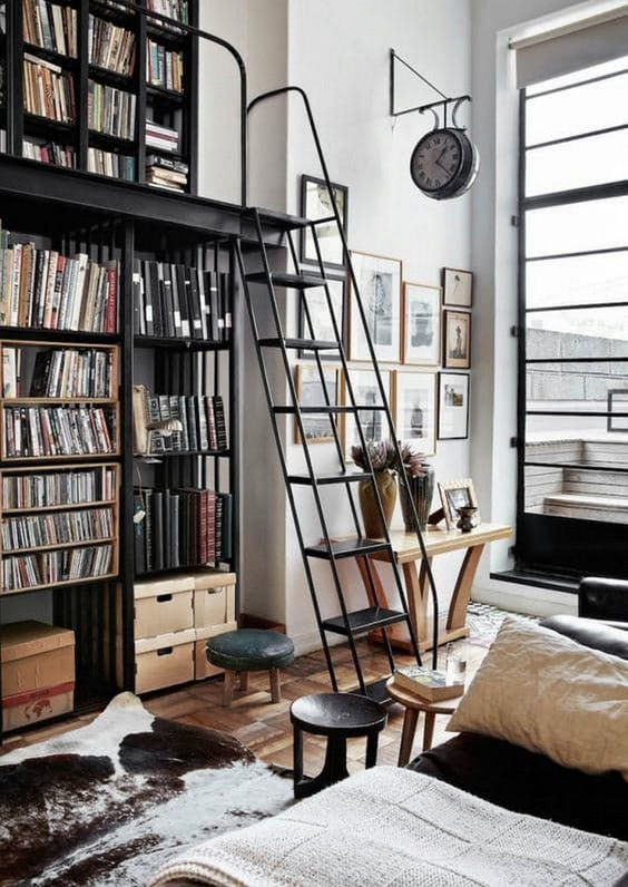 15x boekenkast in de woonkamer homease. Black Bedroom Furniture Sets. Home Design Ideas