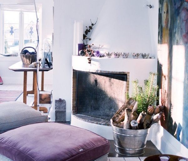 bohemian interieur inrichting