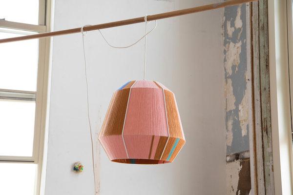 Bonbon lamp van Ana Kras