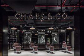 Chaps & Co, d3 - Stoere barbershop en spa voor de moderne man