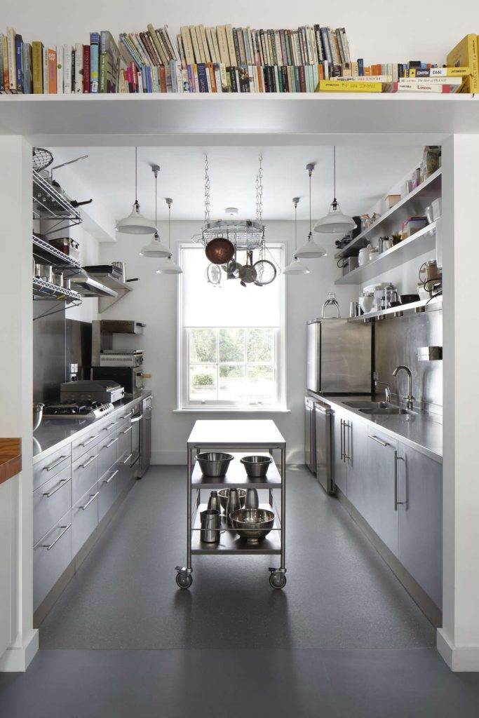 complete-rvs-keuken
