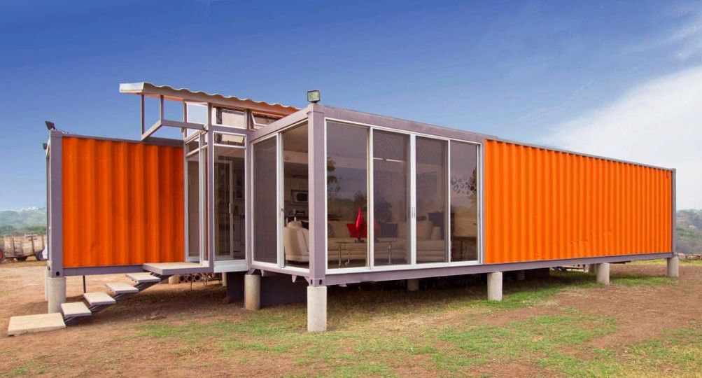 containerwoning containers of hope