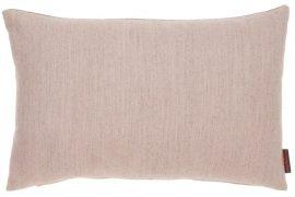de kussenfabriek vira kussen 45 x 45 cm - roze