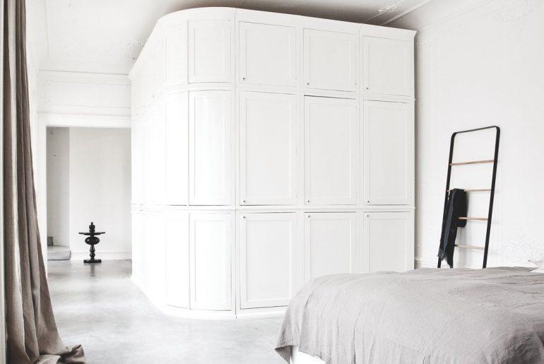 8x Minimalistische Werkplek : Deens minimalistisch interieur vol met designmeubelen homease
