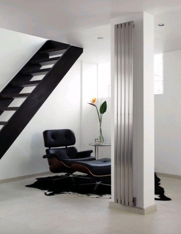 designradiator woonkamer homease. Black Bedroom Furniture Sets. Home Design Ideas