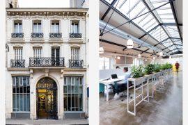 Deskopolitan Parijs - Coworking op z'n best