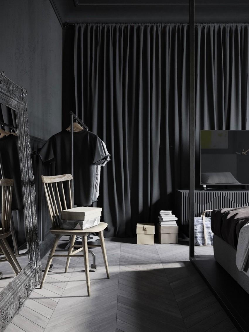finest donkere slaapkamer with donkere slaapkamer