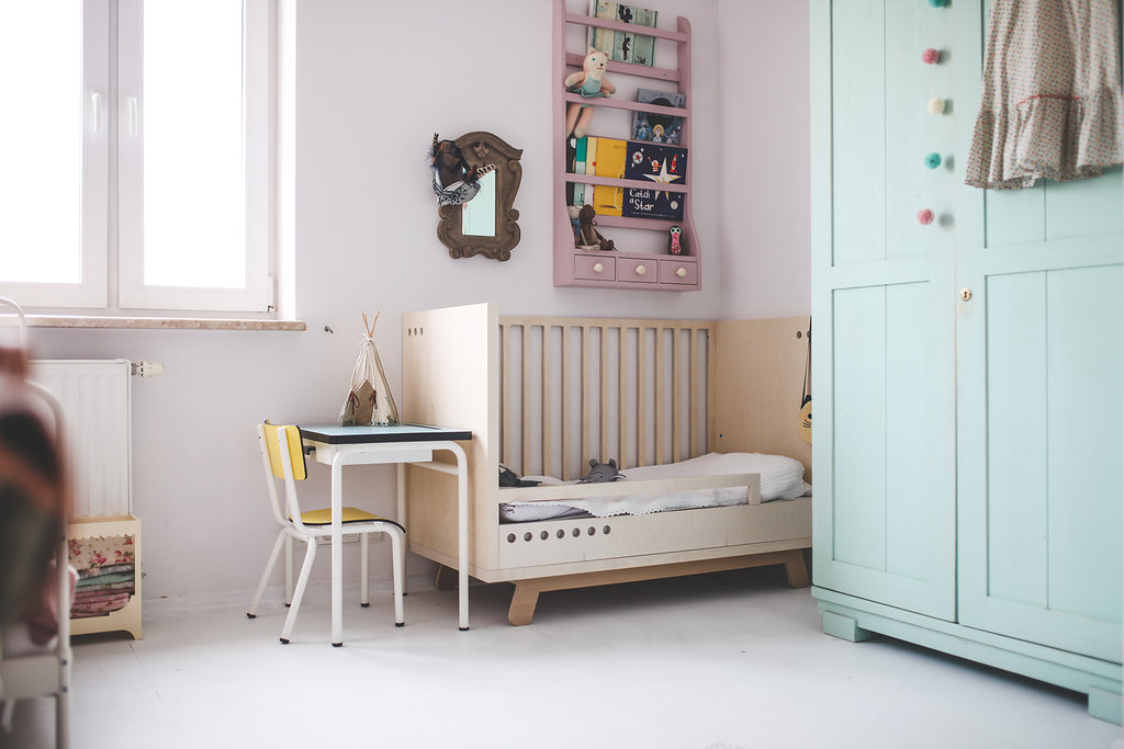 Mooie Kinder Slaapkamers : Kinderkamer delen inspiratie tips voor het inrichten van de