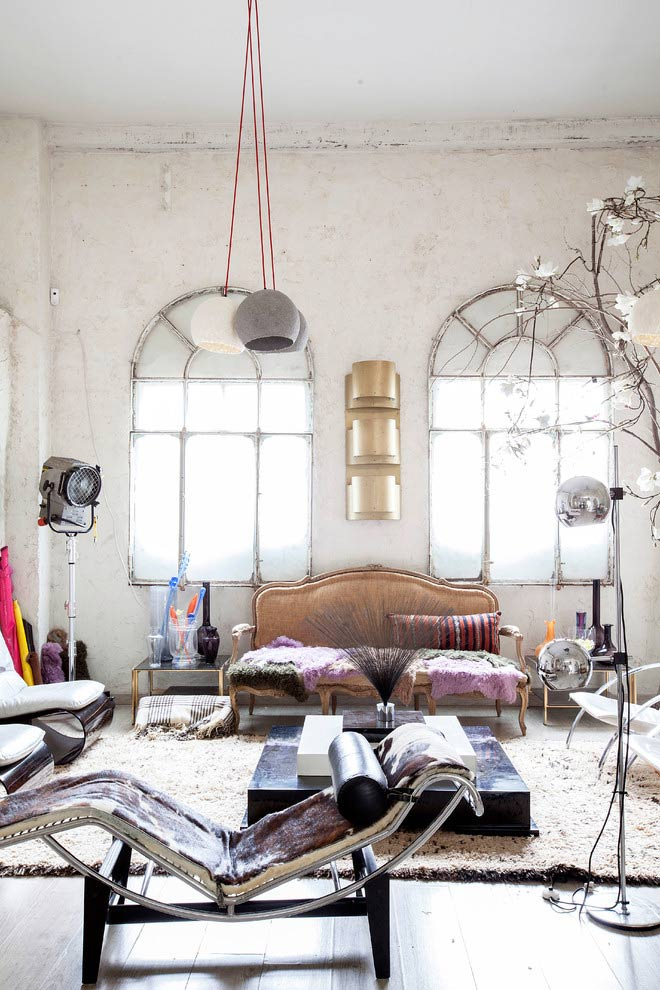 Interieur Ideeen Com.Eclectisch Huis In Spanje Vol Unieke Interieur Ideeen Homease