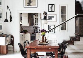 eclectisch-interieur