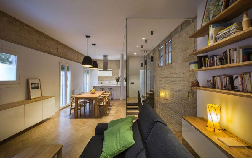 eetkamer-tussen-keuken-woonkamer