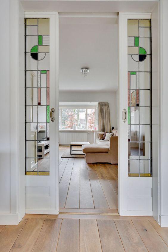 en-suite-deuren-glas-in-lood