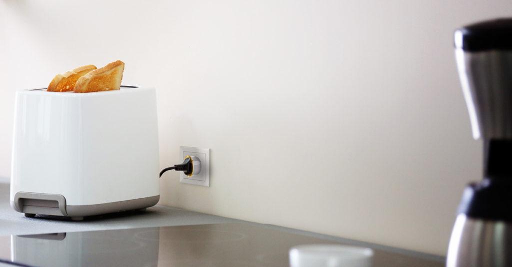 energie besparen thuis tips stopcontact