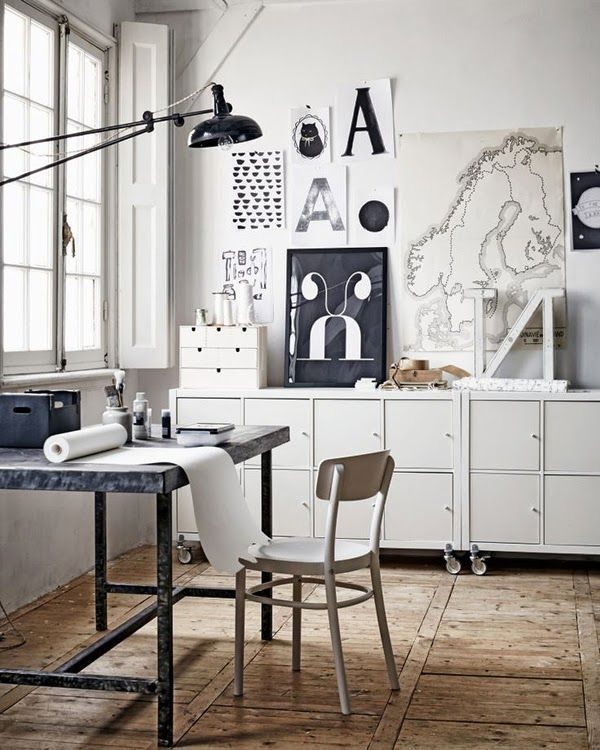 ikea expedit kast op kantoor homease. Black Bedroom Furniture Sets. Home Design Ideas