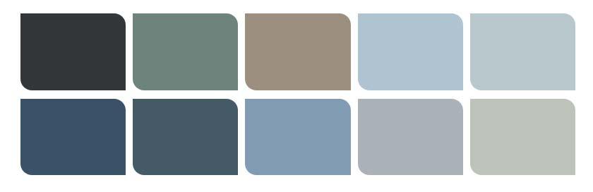 flexa kleur van het jaar eurth kleuren