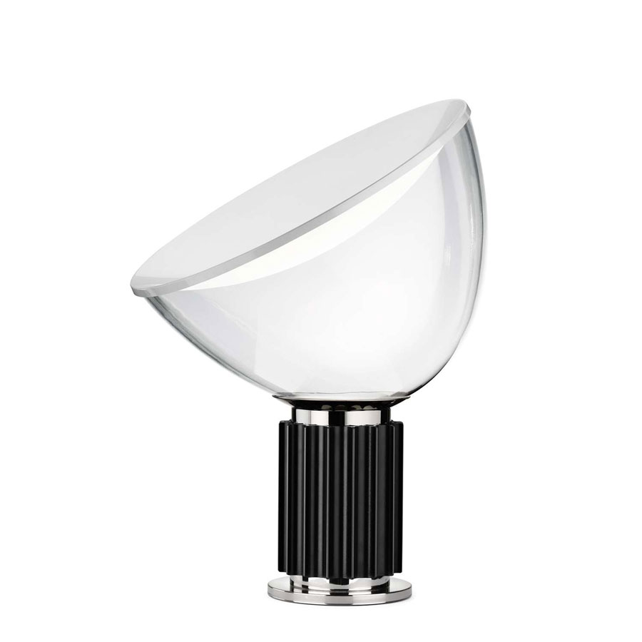 Flos Taccia tafellamp Glass LED