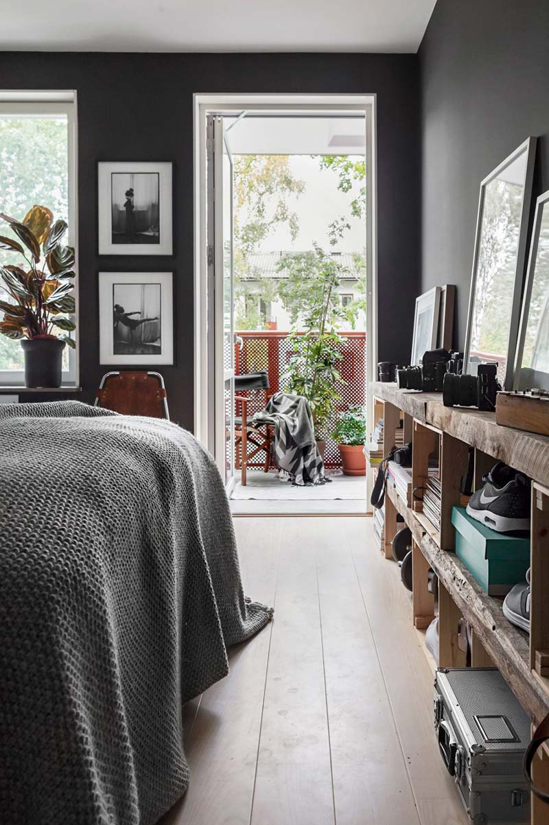 fotolijsten slaapkamer