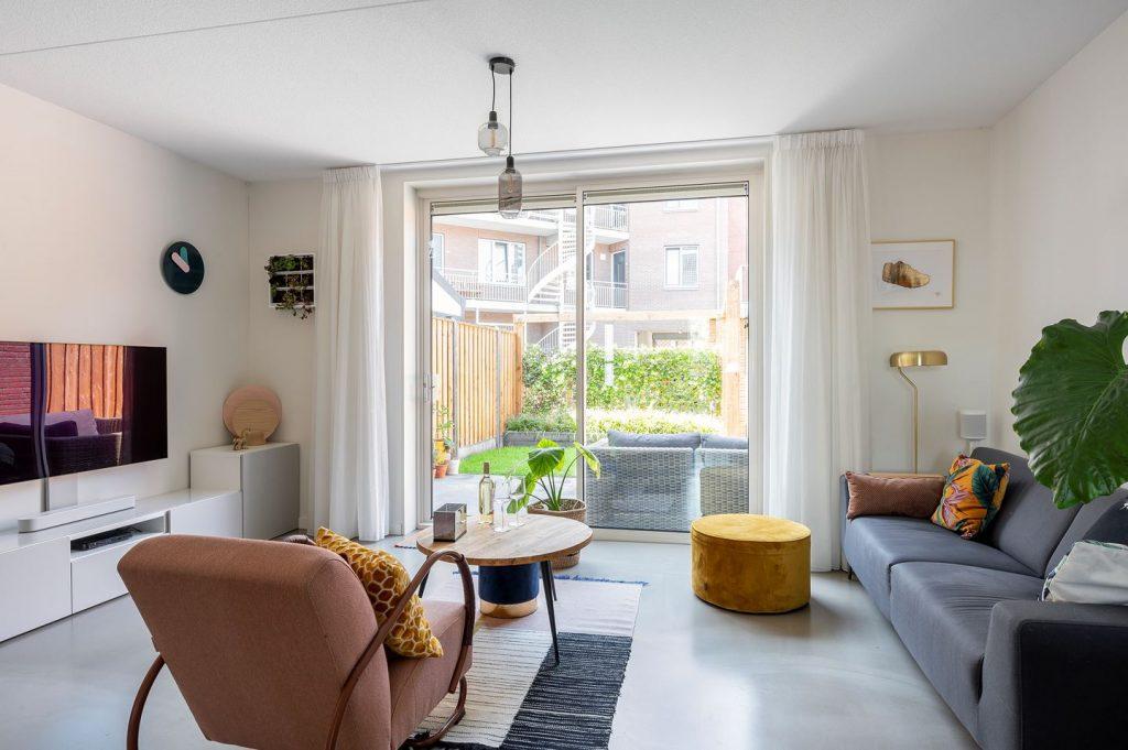 funda intrekklare woningen rotterdam bothastraat