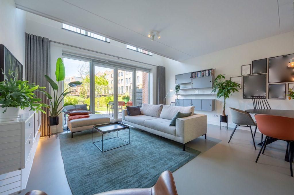 funda intrekklare woningen rotterdam rusthofstraat