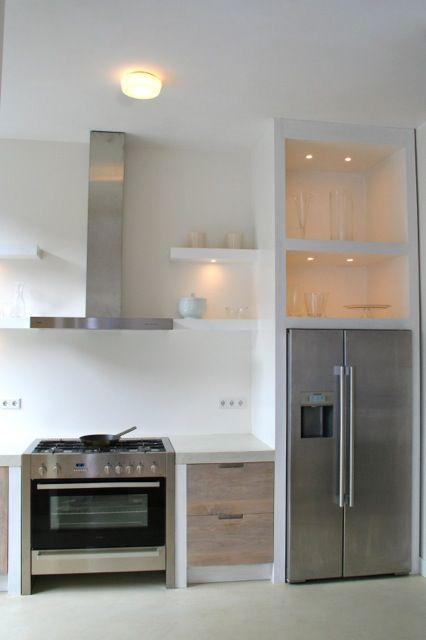 Keukenkasten Renoveren: Keuken renoveren folie keukens nieuw ...