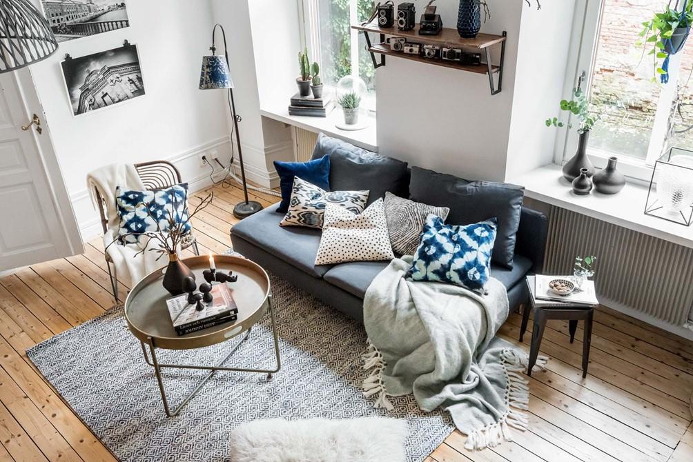 Gezellige Woonkamer Ideeen : Tags: gezellige woonkamer herfst ...