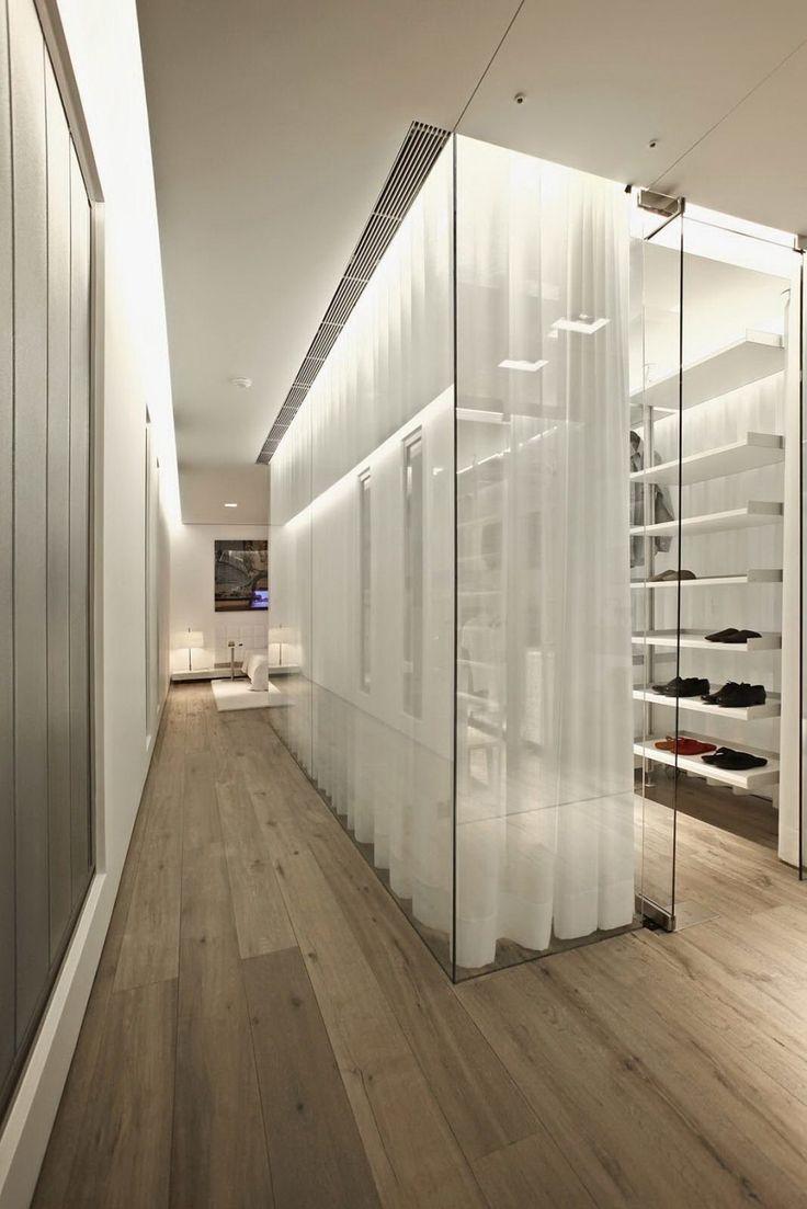 Glazen Scheidingswand Woonkamer : Glazen scheidingswand woonkamer in