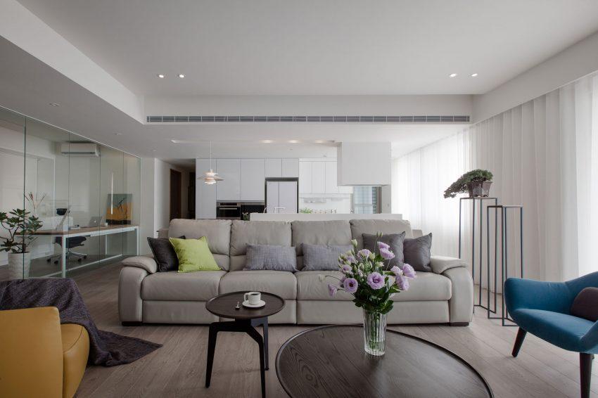Luxe woonkamer voorbeelden d visualisatie voorbeelden for Interieur woonkamer voorbeelden