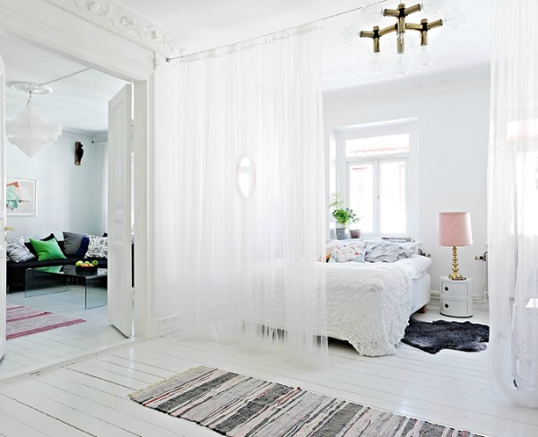 gordijn room divider