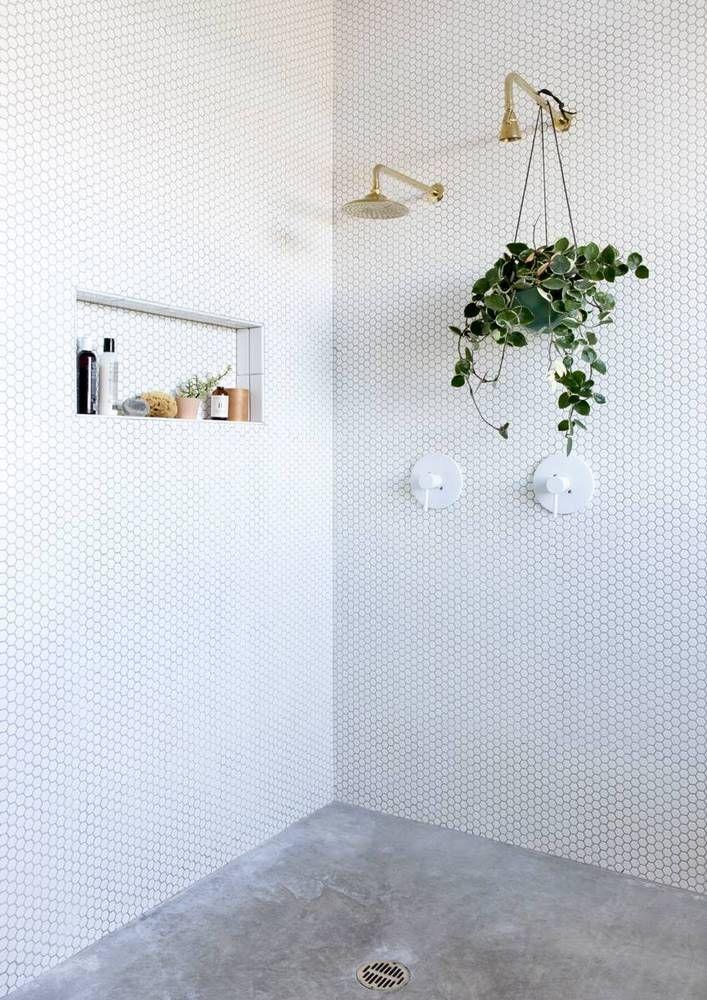 gouden-douche-nisje-muur-badkamer