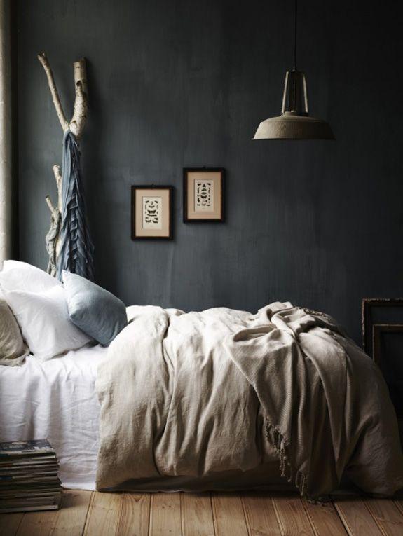 witte, zwarte of grijze muren?  homease, Meubels Ideeën