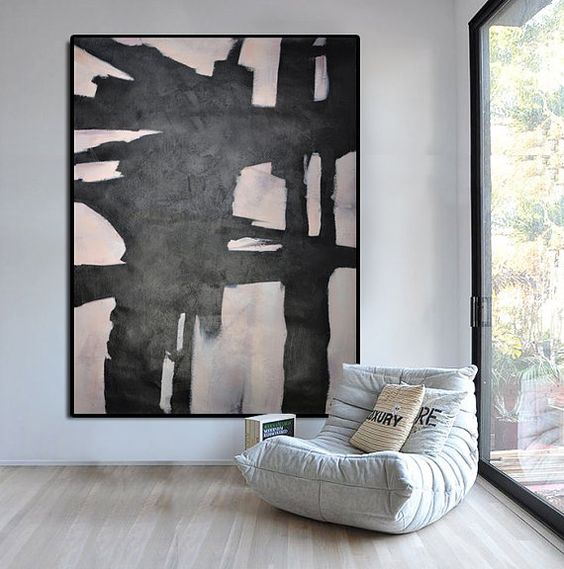 Grote kunstwerken