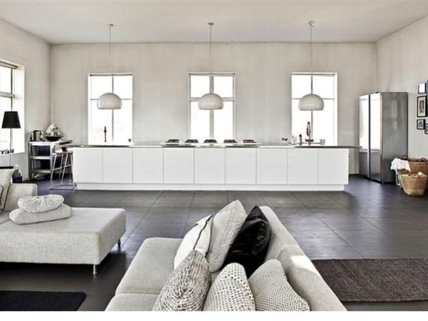 Keukens Kopen Kerkdriel : Open keukens. open keukens met veel kastruimte en een groot worden