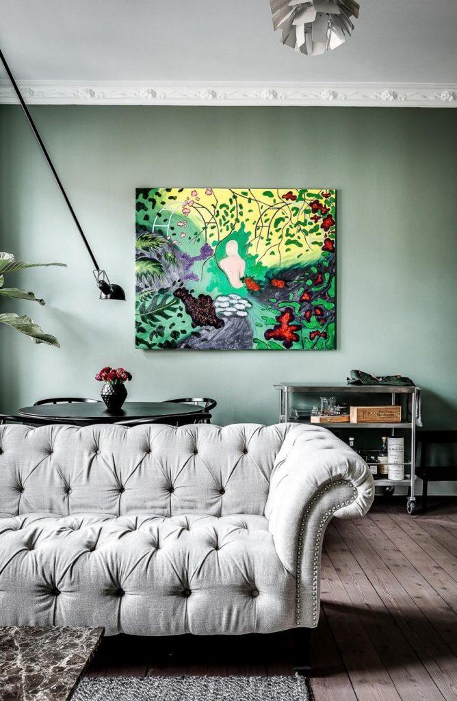 grote-schilderij-muur